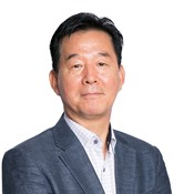 Sung Chun Kim - Sales Manager South Korea