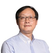 Zuliang Liao - Sales Manager China