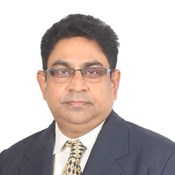 Indra Mitra - Director – Technical and Project Development for India